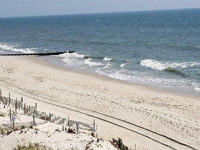 Brant Beach Long Beach Island Nj Beach House Rental Long Beach Island Oceanfront Vacation Rentals