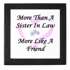 Pin By Sheila Greene On Places To Visit Sister In Law Quotes Law