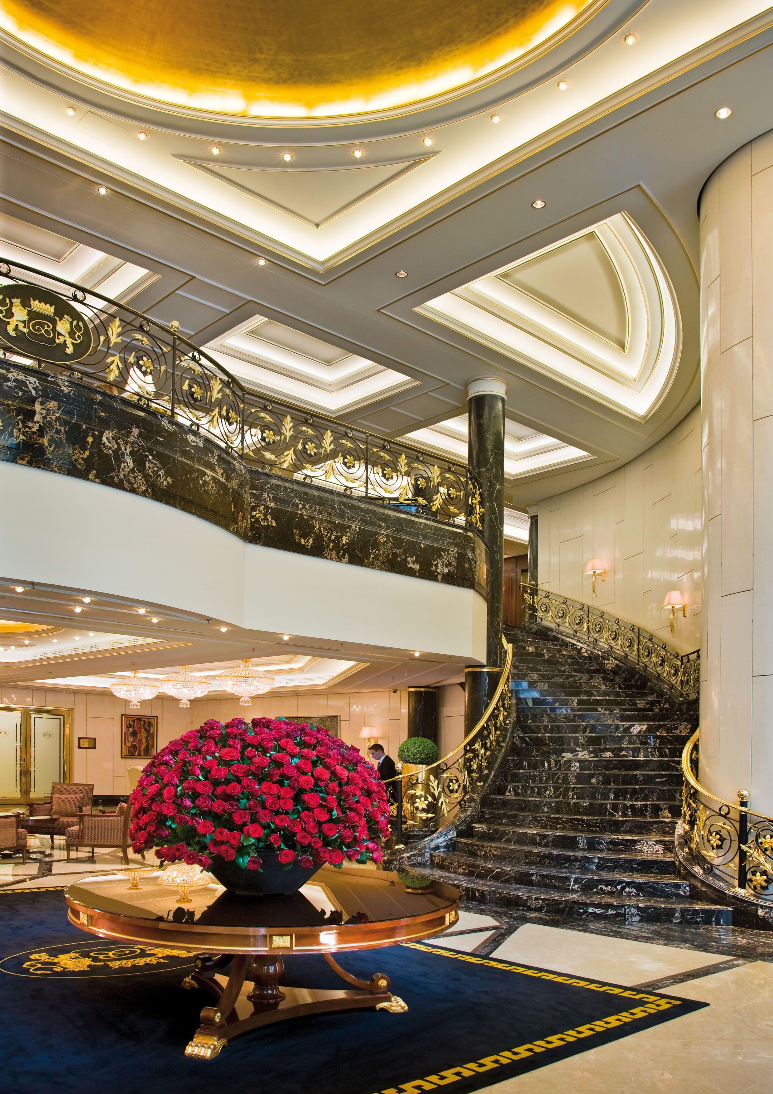 Pin von 聖工坊有限公司 auf 大廳 Lobby Luxushotel, Fairmont hotel