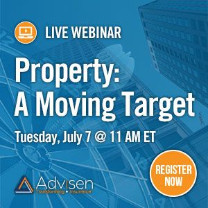 Register Now For Property A Moving Target In 2020 Commercial