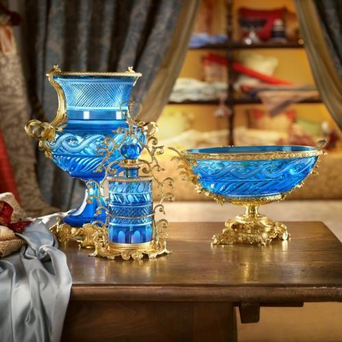 Baldi Home Jewels - Firenze 1867 - Antico Setificio