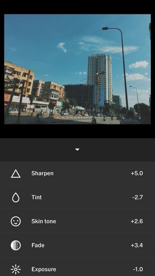 Sin filtro kha editar fotos edici n de fotos y for Editor de fotos efectos