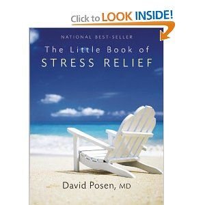 The Little Book of Stress Management