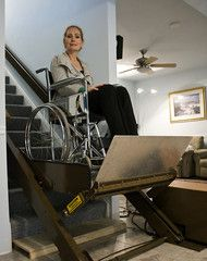 Old People Chair Lift Wheel On Rent Recognized Additionally As Residential Wheelchair Lifts Home Help Impaired Disabled Well At Your Residence By Giving All