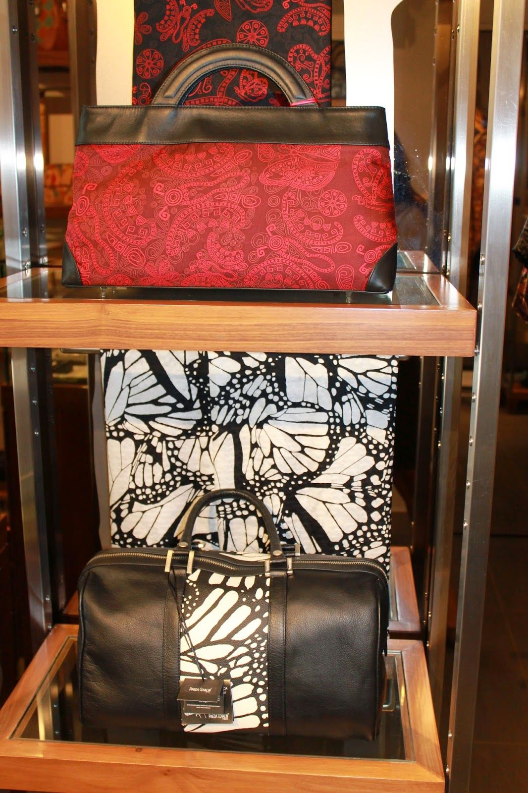 Carry All Bags By Pineda Covalin Soho Carry All Bag Hot Gifts Lucky Gift Guide