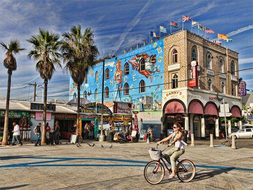 A-Ride-Along-Venice-Beach--California---Flickr---Darren-LoPrinzl-Rip-Cronk-Mural
