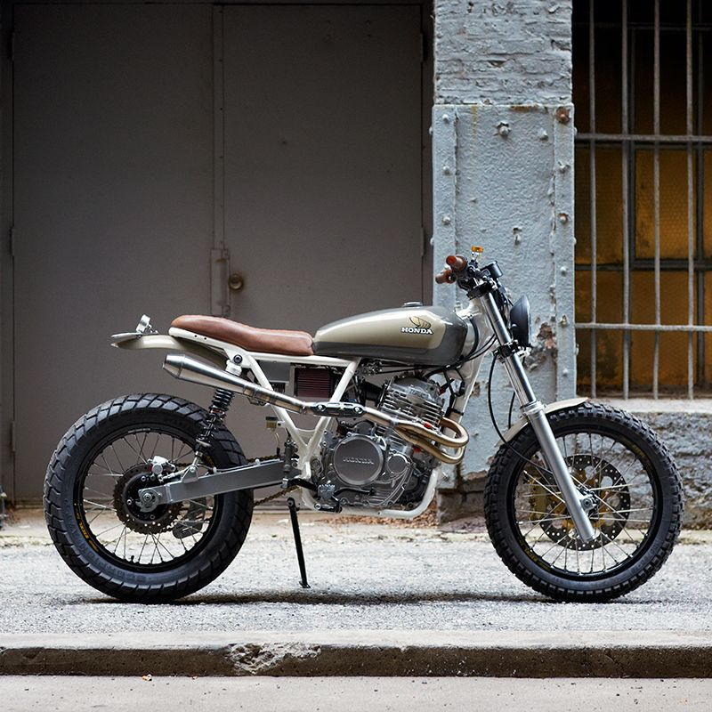 Cabin Fever: Daniel Peter\'s XR650 | Pinterest | Honda, Cycling and ...