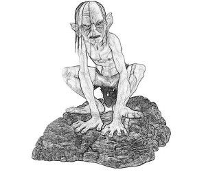 The Lord Of The Rings Character Gollum Coloring Page Coloring Books Coloring Pages Superhero Coloring Pages