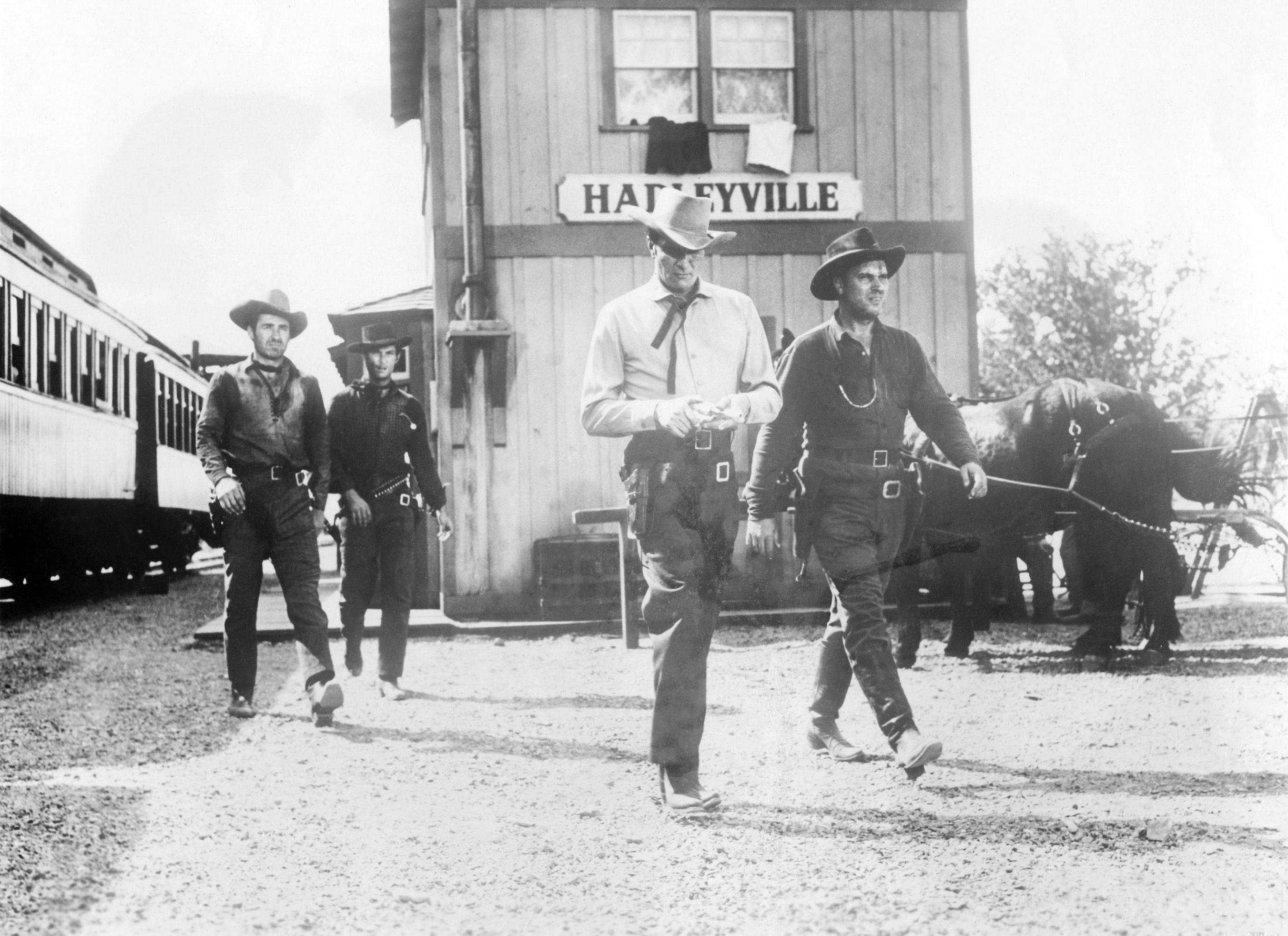 Image result for gary cooper  westerns