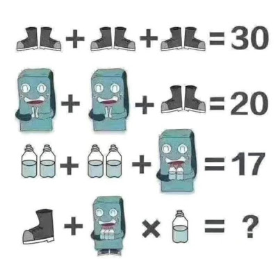 Boot Robot Bottle Puzzle Puzzle Puzzles Puzzlefeed Whatsapppuzzles Quiz Brainteaser Math Mathpuzzle Maths Puzzles Math Logic Puzzles Math Pictures