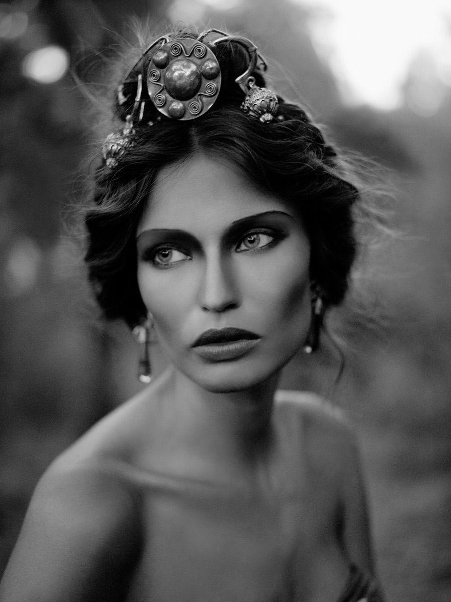 великие фотографы о красоте