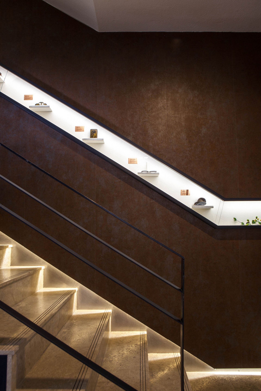 Best Davich Optical Chain Interior Stairs Modlar Com 400 x 300