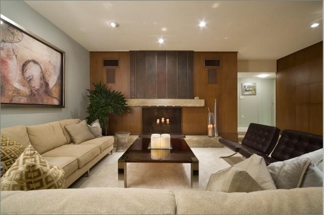 21 Beautiful Mid Century Modern Living Room Ideas | Modern living ...