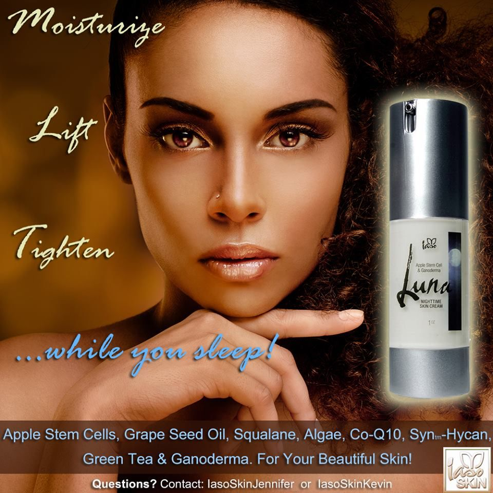 Become a real life Sleeping Beauty!!!  www.gorenique.com/prosperme