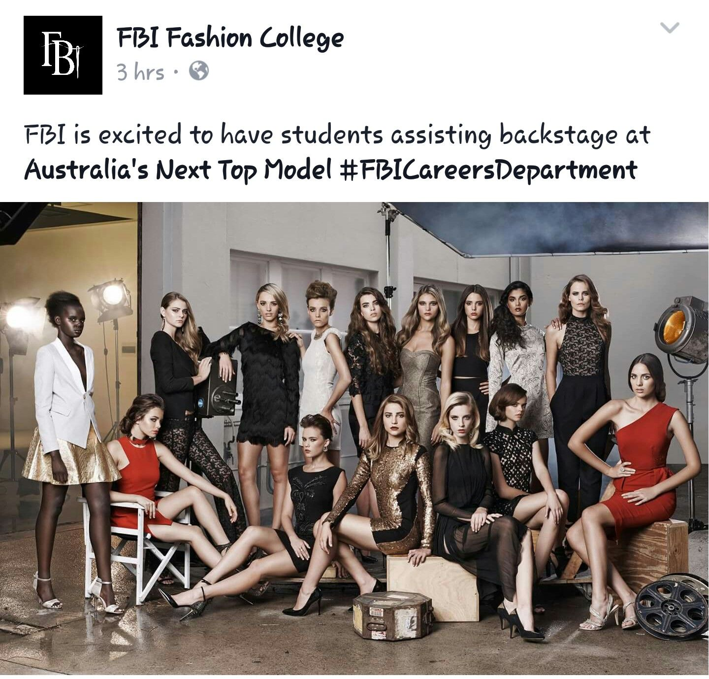 Pin By Monique Forward On Fbi Fashion College Australia S Next Top Model College Fashion Next Top Model