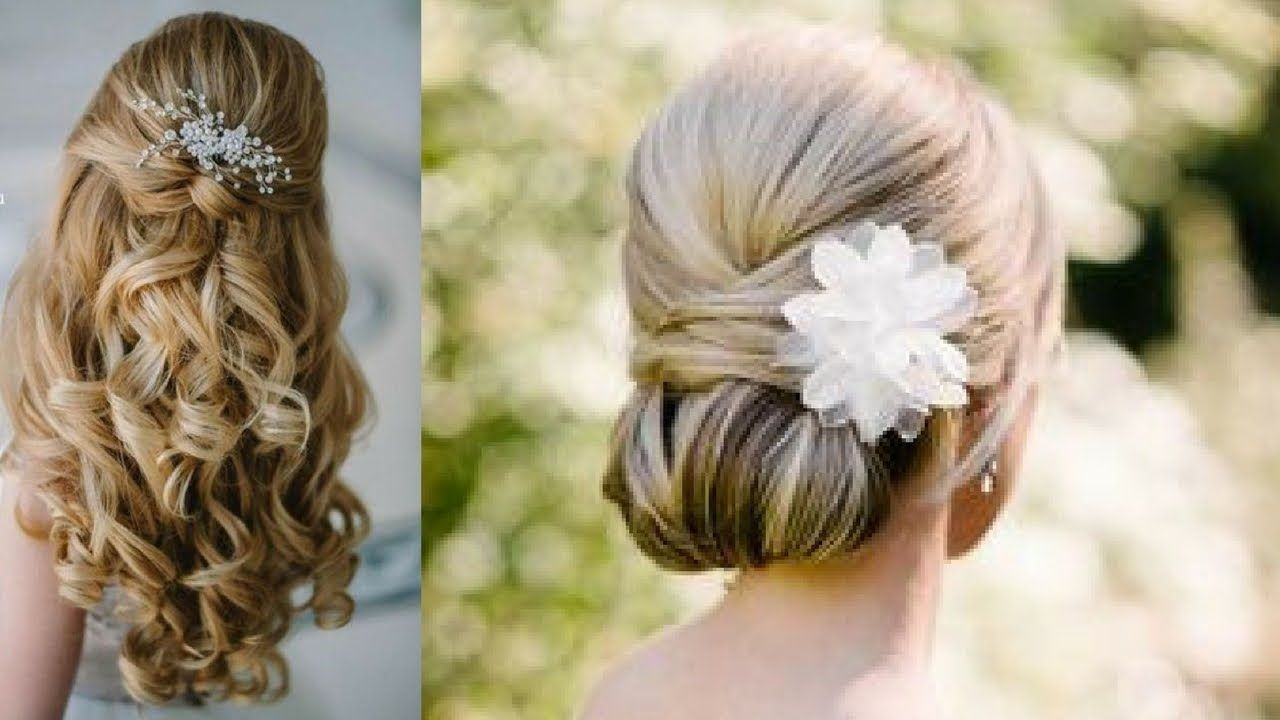 Easy prom hair tutorial simple u easy hair style make up