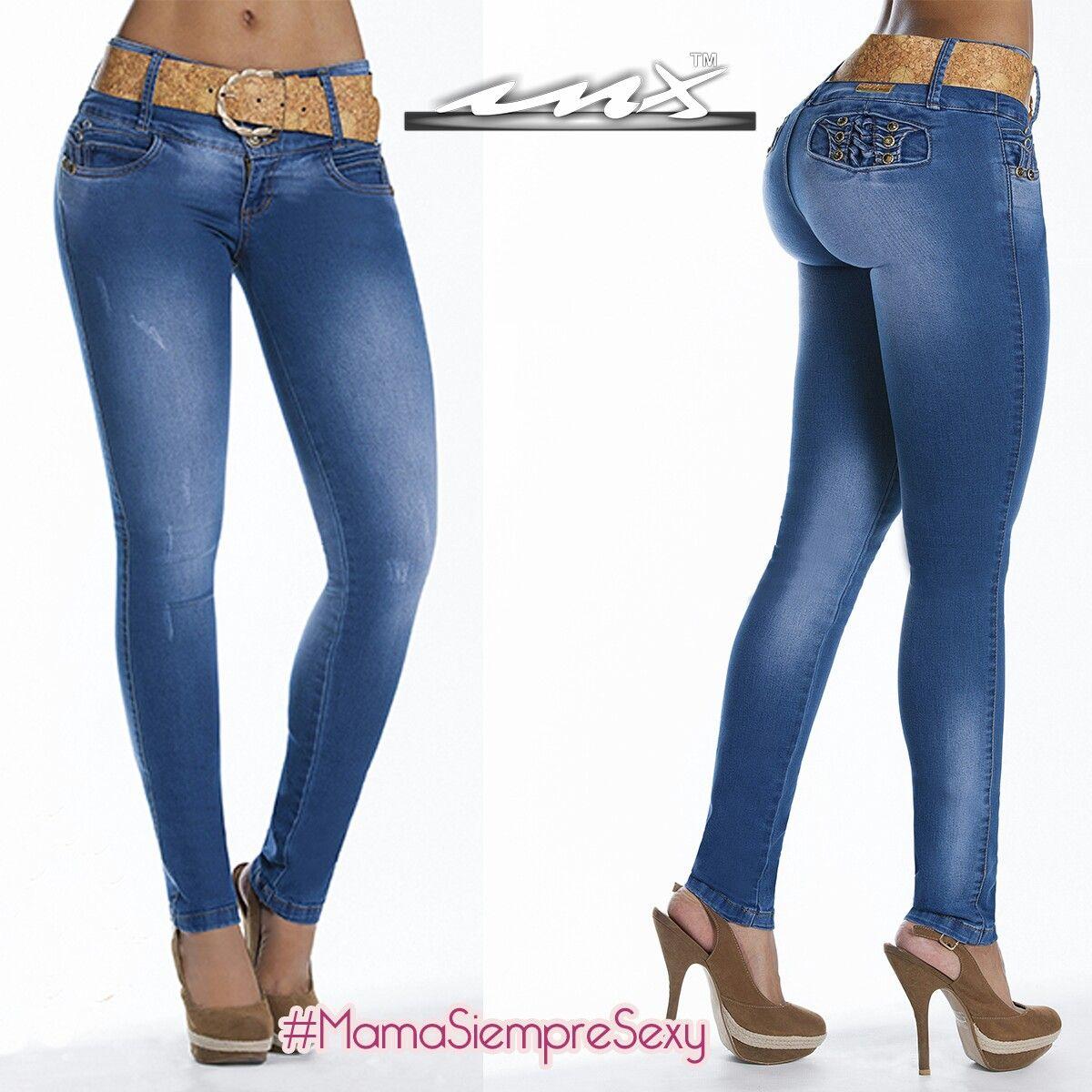 UUY jeans los originales #LevantaCola nuevos modelos ya en tiendas: gran plaza y plaza exhimoda, whatsapp 3334077725 o visita modacolombiana.mx #MamaSiempreSexy