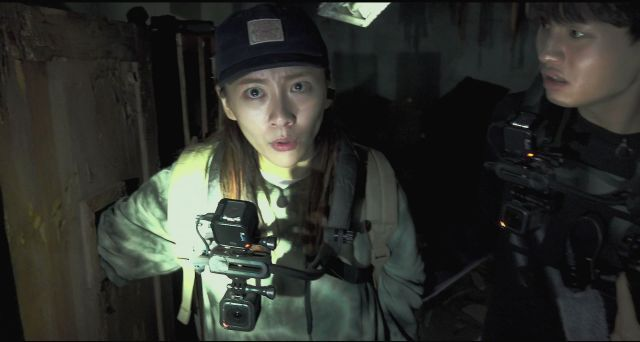 Watch Gonjiam: Haunted Asylum Full-Movie Streaming
