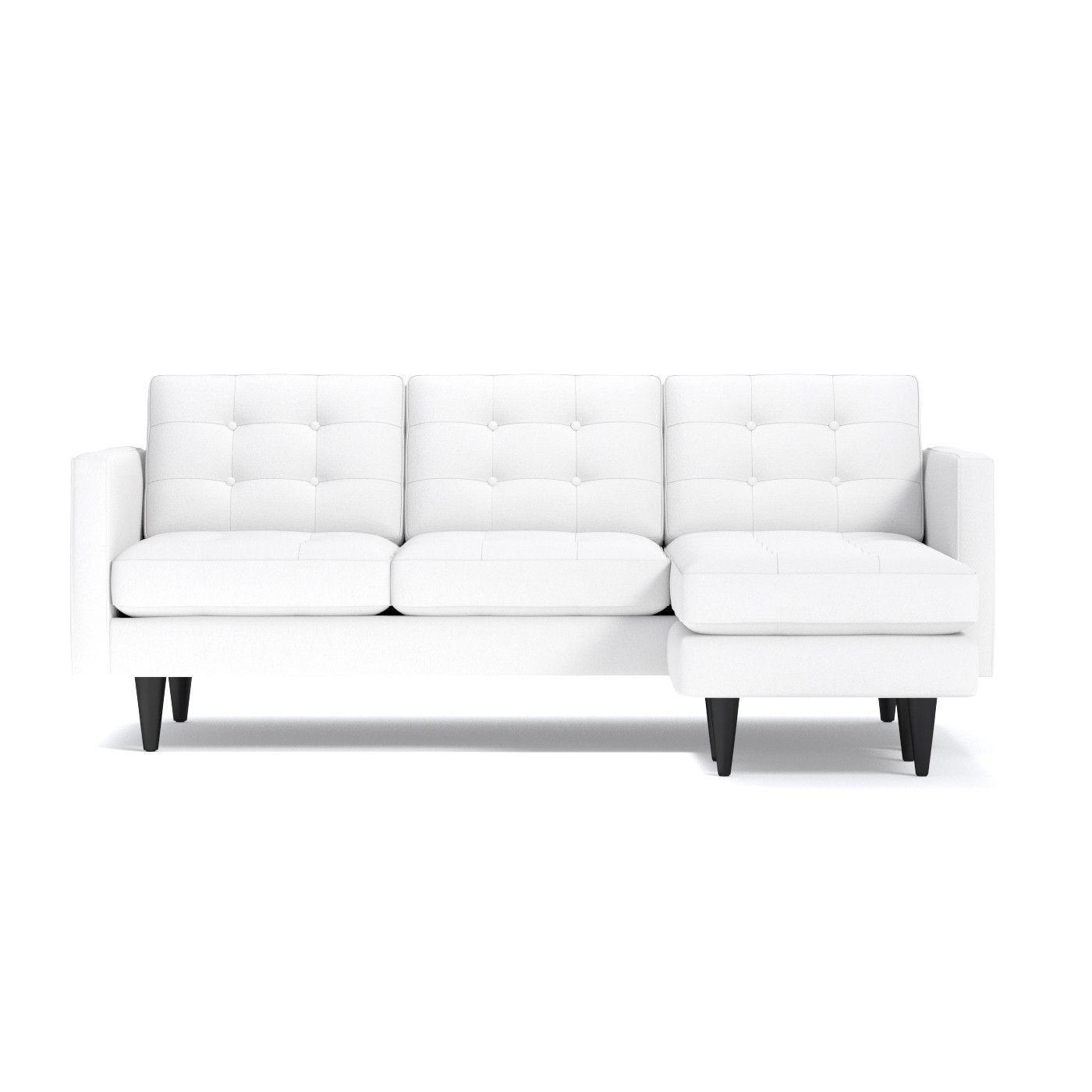 Bon Lexington Reversible Chaise Sofa