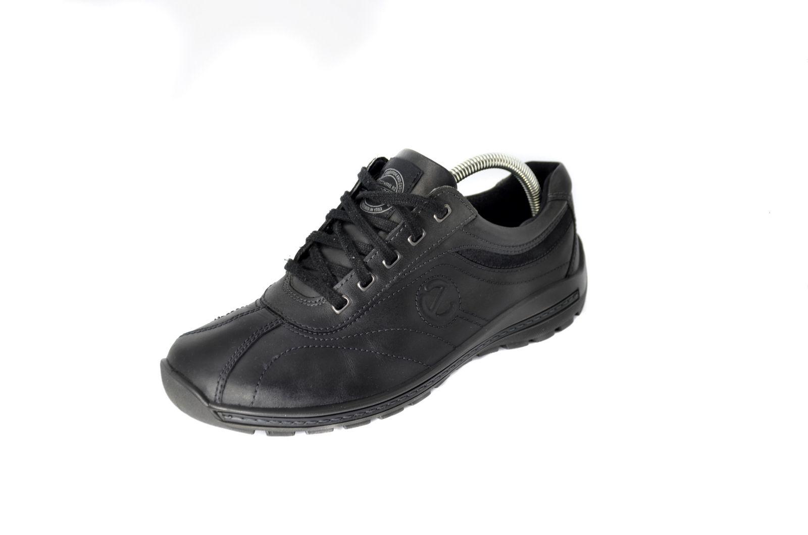 Кожаные спортивные туфли Ecco. Стелька 27 см 799 грн. Нетешин Состояние  отличное (б у). Единственный незначительный нюанс видно на фото. Фото  реальные. c3e4b77decea8