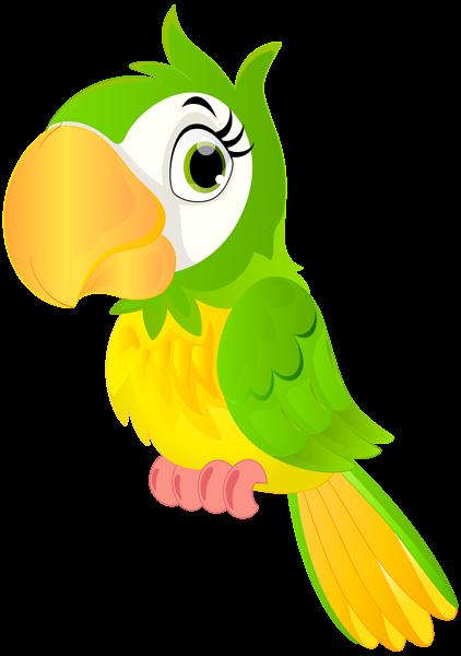 free png Parrot Clipart images transparent