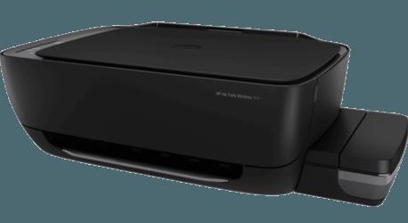 User Manual Hp Ink Tank Wireless 410 Printer Series Printer Wireless User Guide
