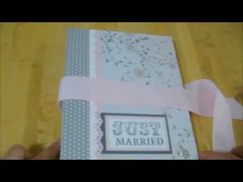 Un album pour votre mariage!!!