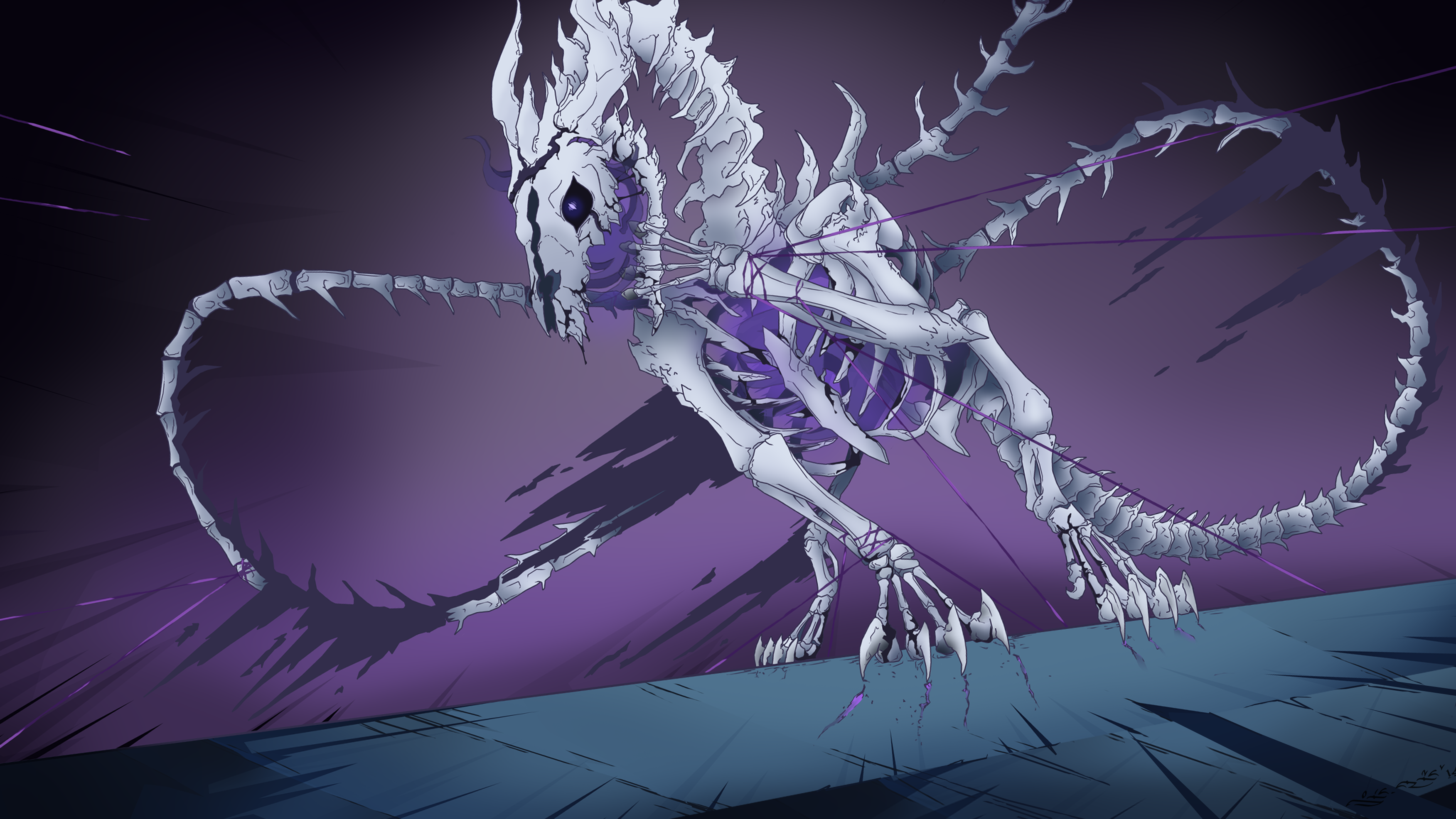Undertale Gaster Blaster From The Void By The Solar Flare Dboivk8 Png 3504 1973 Undertale Gaster Blaster Undertale Gaster Undertale