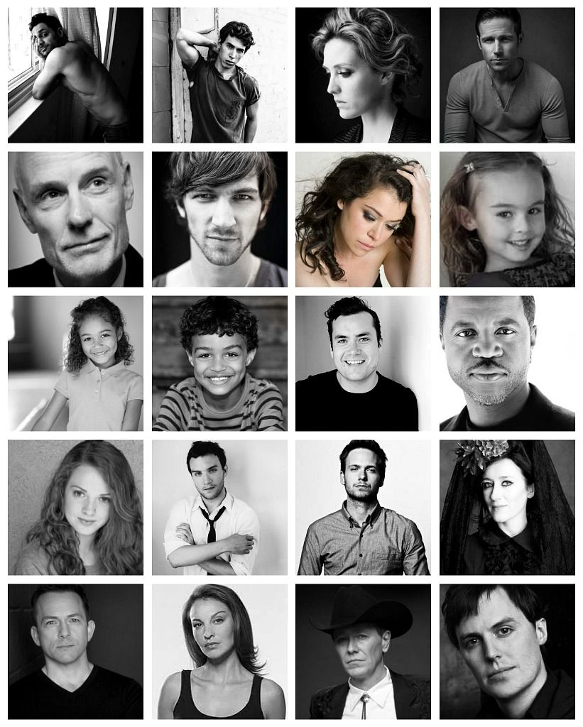 The Cast Of Orphan Black Tatiana Maslany Alisons Kids