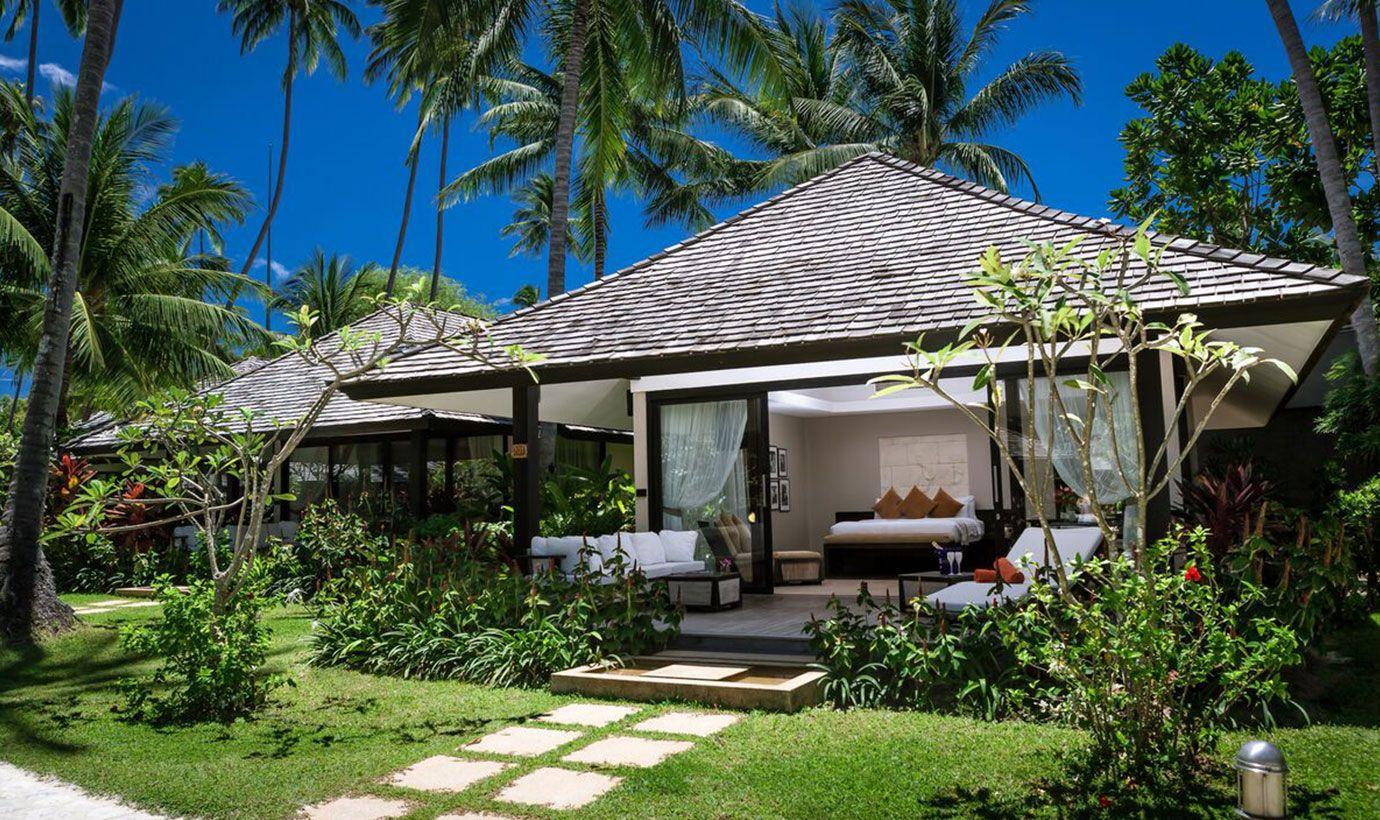 Garden View Villa - Nikki Beach Hotels