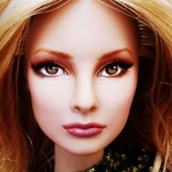 Supplies Needed to Learn How to Paint Custom Barbie, Tonner and Fashion Royalty Dolls