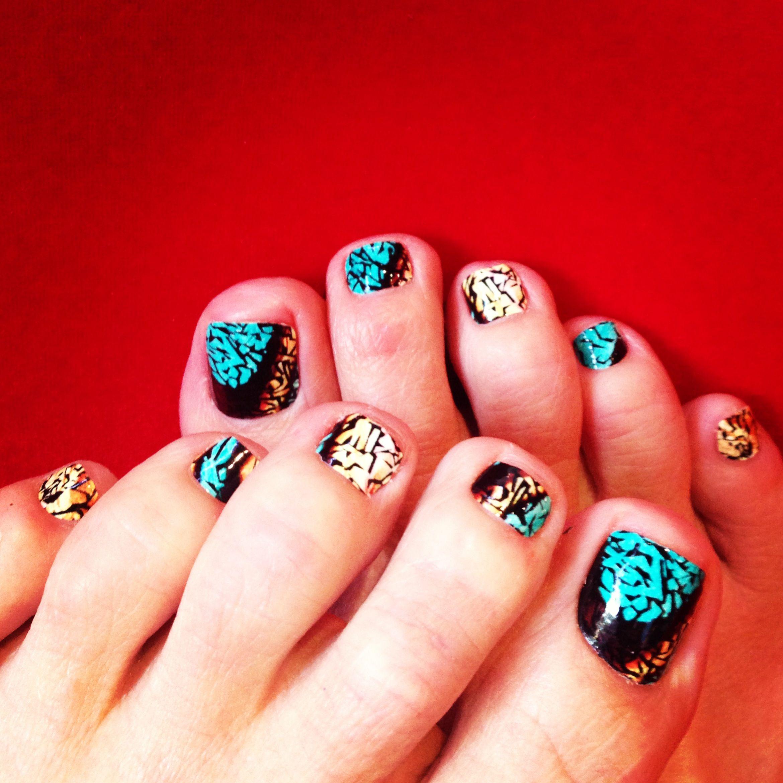 Nails Minx Nails Cool Nail Design Nails By Vicky By Chic Nails