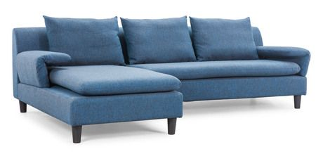 Axiom Sofa Cowboy Blue Scout Nimble Blue Sectional Blue