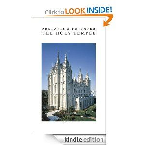 Free kindle version of preparing to enter the holy temple ebook free kindle version of preparing to enter the holy temple ebook the church of jesus fandeluxe Epub