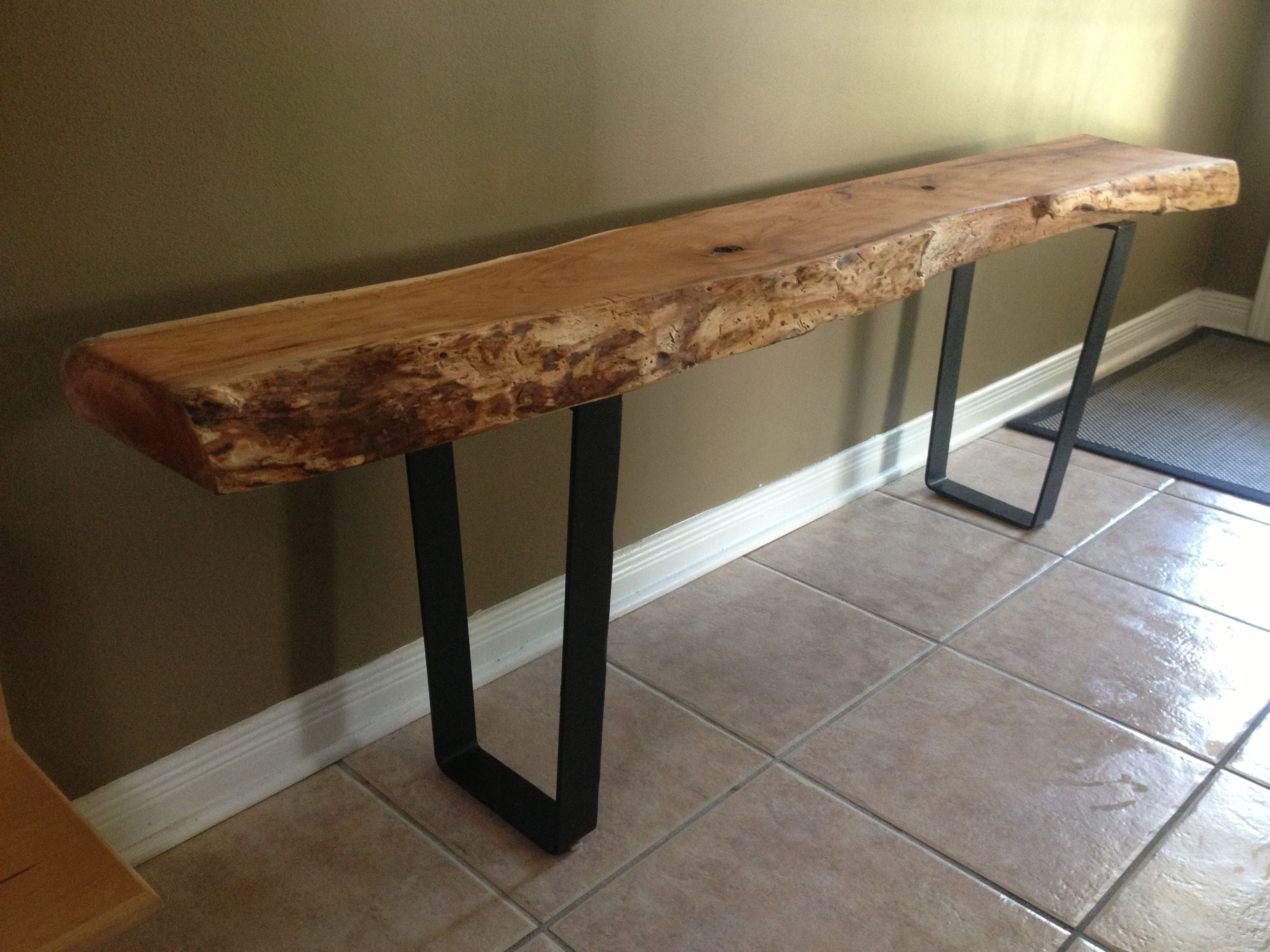 Pin On Tree Stump Tables Stump Side Tables Root Coffee Tables Tree Root Coffee Table Live Edge Coffee Tables Wood Metal Benches Log Furniture Ha [ 2448 x 3264 Pixel ]