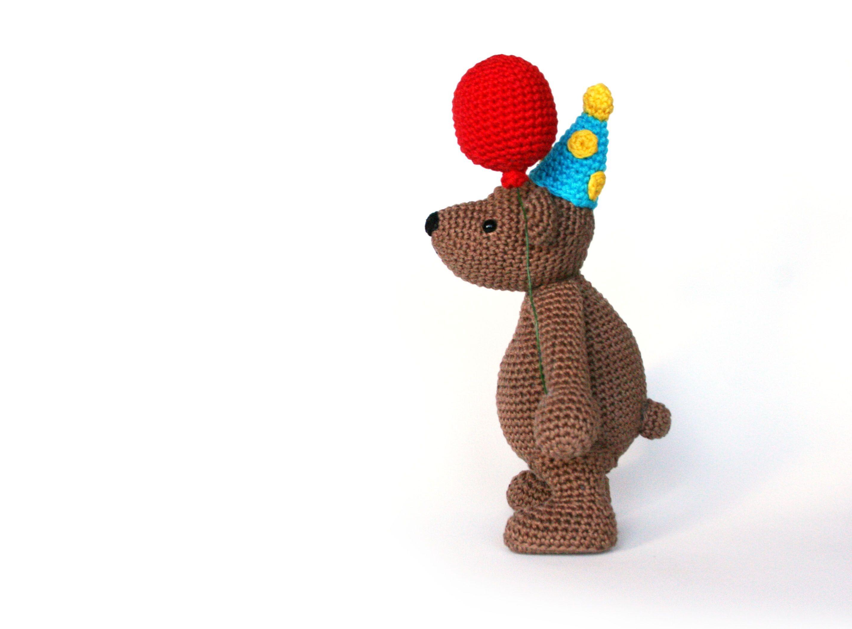 Free pattern! Home - Christel Krukkert : Christel Krukkert | crochet ...