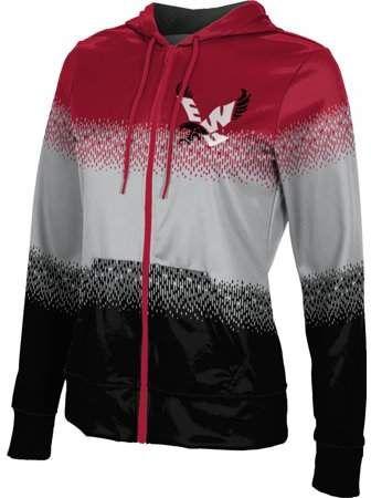 ProSphere Eastern Washington University Boys Pullover Hoodie Solid