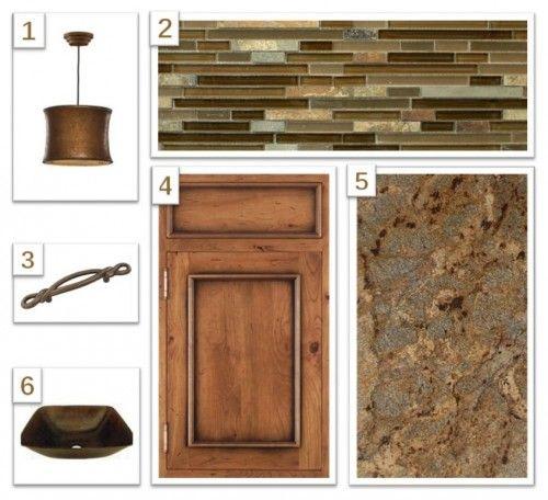 Knotted Oak Kitchen Cabinets: Alder Kitchen Cabinets, Knotty Alder