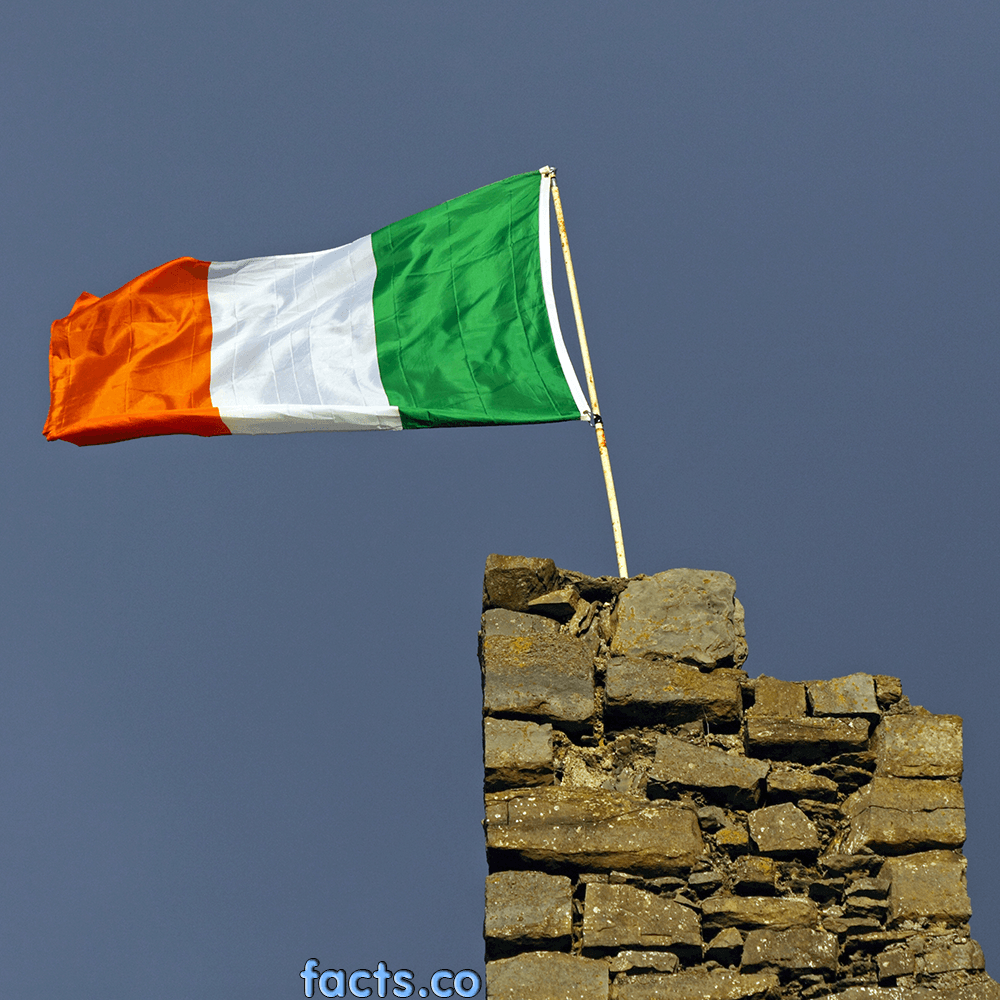 Ireland Flag Colors All About Irish Flag Meaning History Ireland Flag Irish Flag Flag Colors