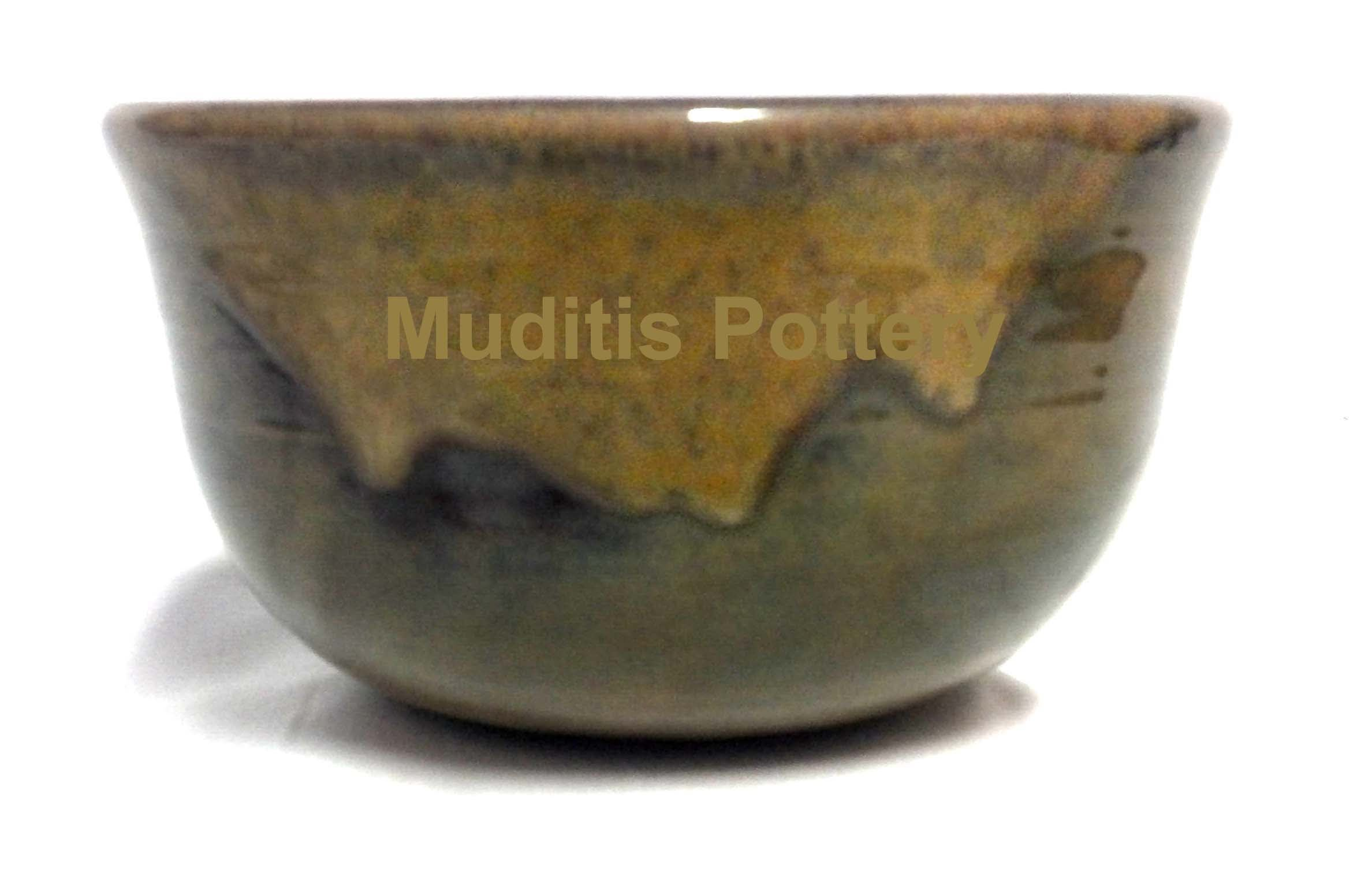 Muditis Pottery Glaze Firing Kiln Opening Part 3 Video 39 Pottery Glazes Pottery Dipped Pots