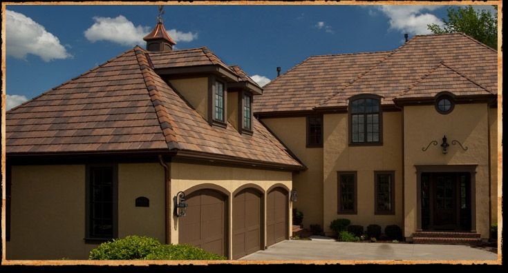 Best Slate And Shake Composite Roof Shingles Composite Roof 400 x 300