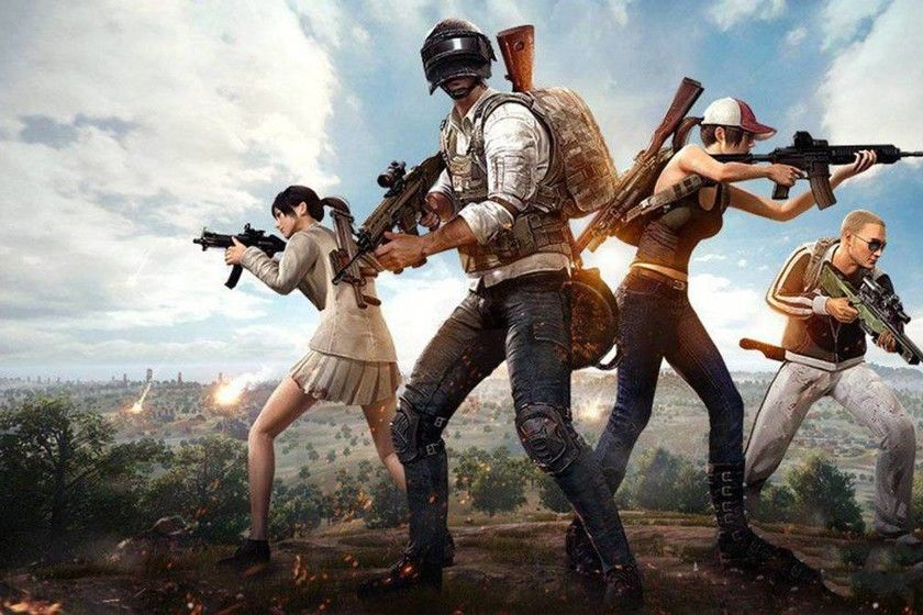 Pubg Is The Undisputed King Of Mobile With Over 220 Million In Revenue In May Alone Wallpaper For Computer Backgrounds Subway Surfers 4k Gaming Wallpaper