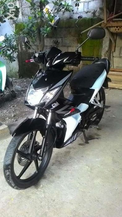 Honda Wave Dash 110 For Sale Philippines Find 2nd Hand Used
