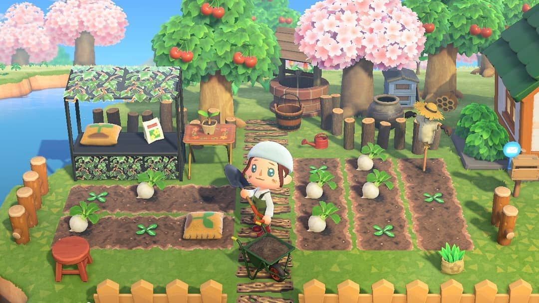 Red Kitchen Island Animal Crossing New Horizons - Kitchen ... on Animal Crossing Kitchen Island  id=33246
