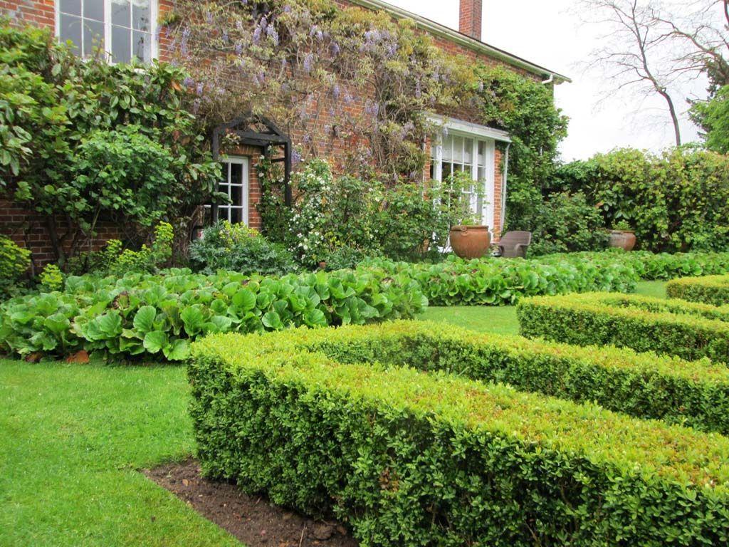 Landscape Focused Landscape Garden Design Ideas Cottage Garden Landscape Design Modern Garden