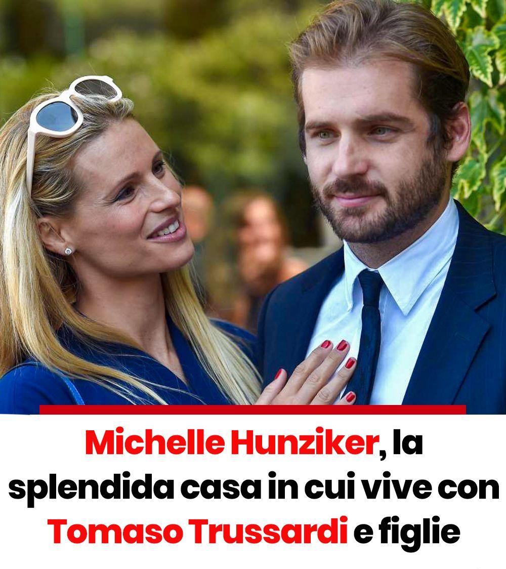Michelle Hunziker, la splendida casa in cui vive con Tomaso Trussardi e  figlie nel 2020   Perdere peso velocemente, Perdere peso, Come perdere peso