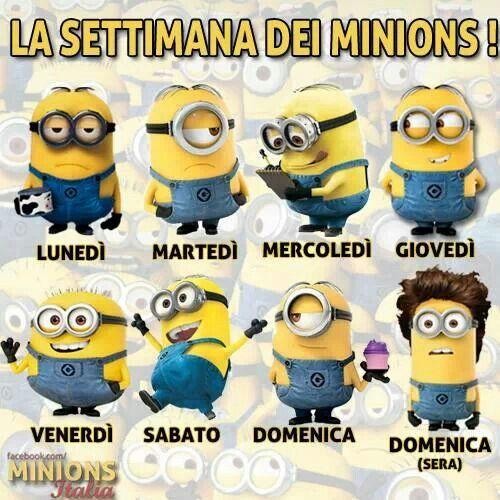 Cattivissimo Me 1 E 2 Camisetillas Minions Funny