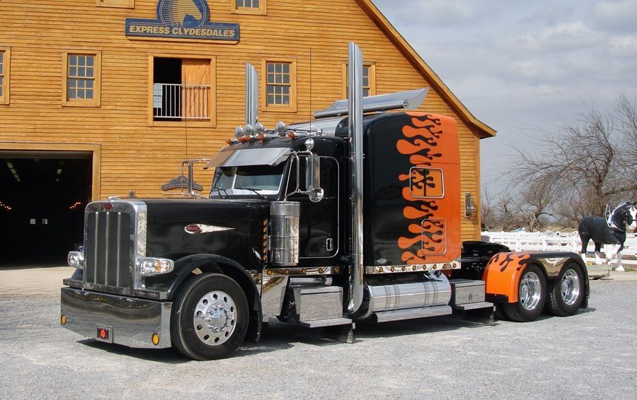 Trucks by Roxy Simmons on Paint jobs and car stuff