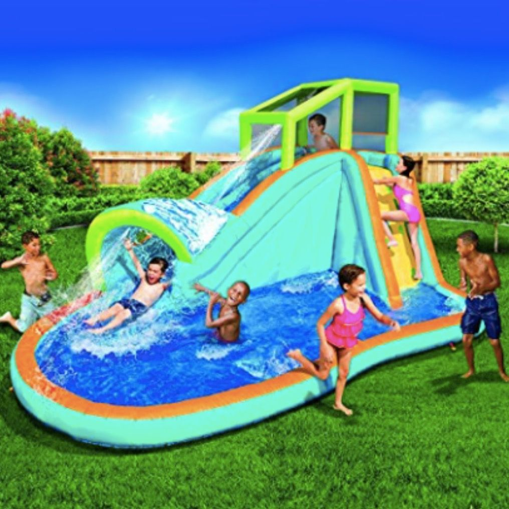 Best inflatable water parks for your backyard We have ...
