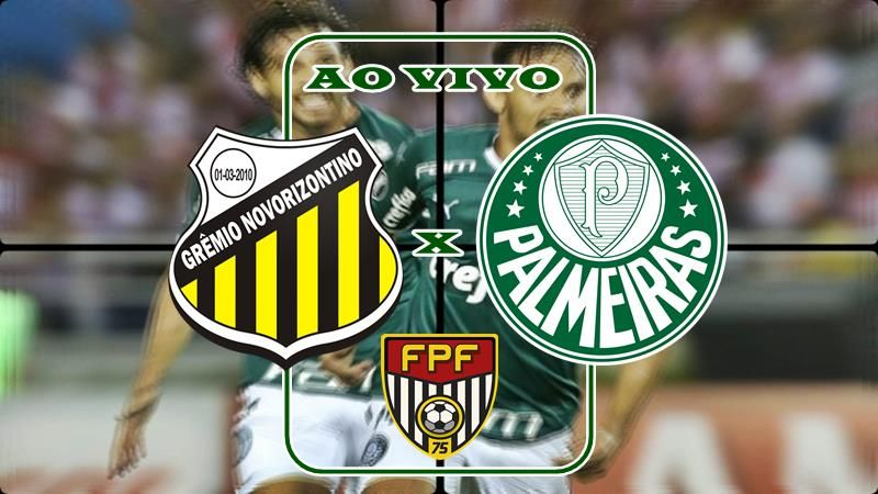 Veja Onde Ver O Jogo Do Palmeiras E Novorizontino Ao Vivo Online